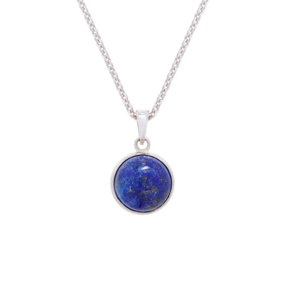 Zodiac Celtic Ivy Pendant