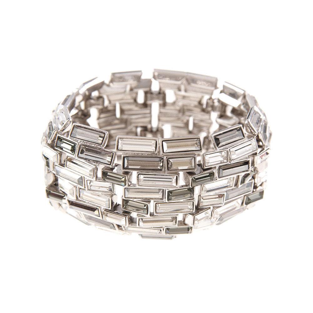 Caddis Multi Baguette Bracelet