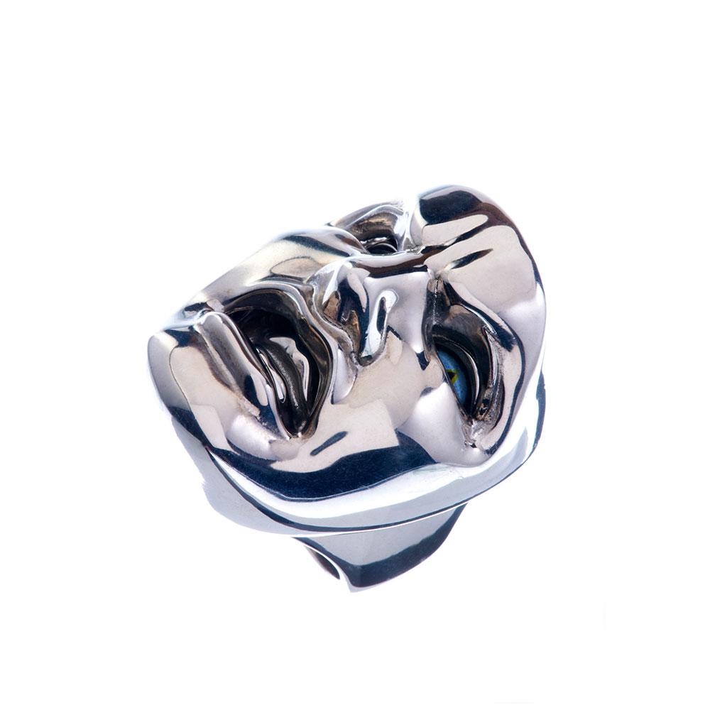 Dionysus Man Ring - XL