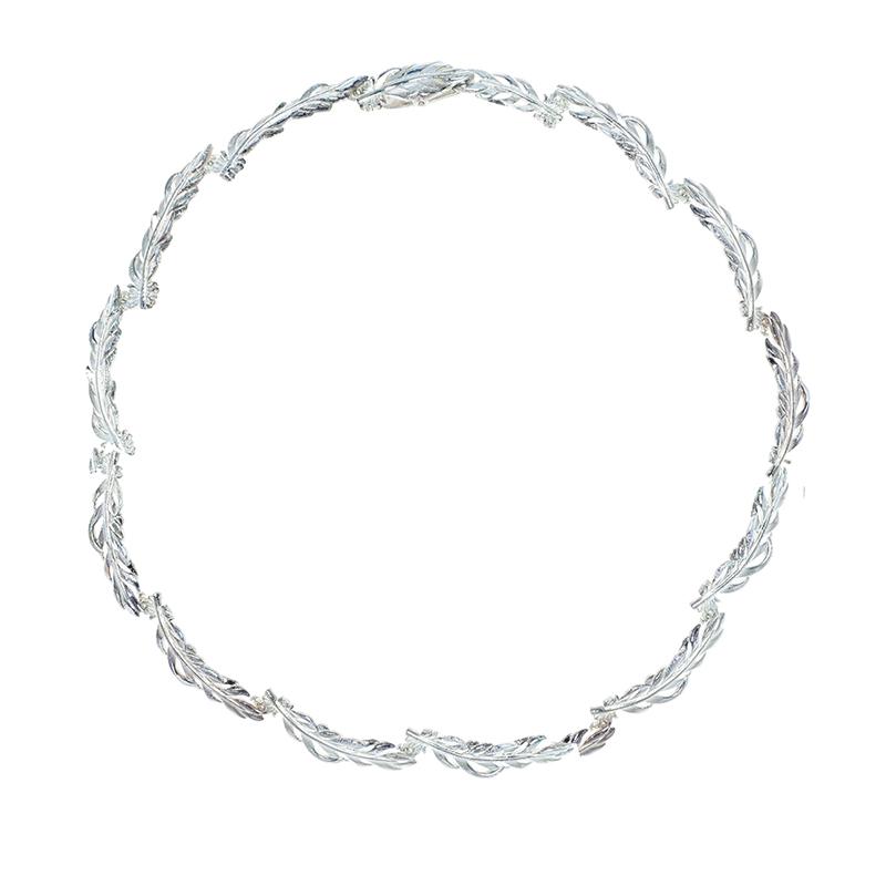 Daedalus Short Necklace