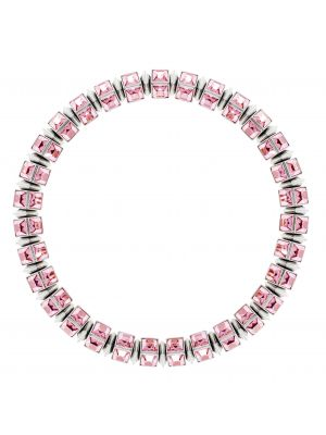 Hannah Necklace - Pink