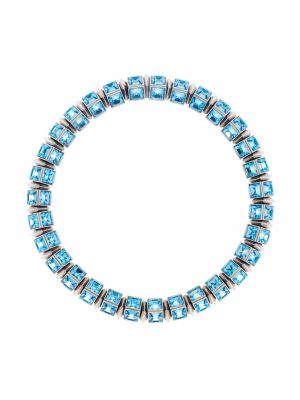 Hannah Necklace - Blue