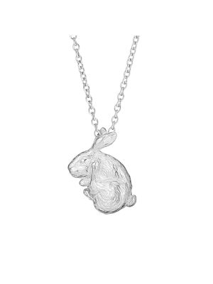 Chinese Zodiac Rabbit Pendant