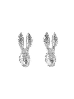 Chinese Zodiac Rabbit Earring