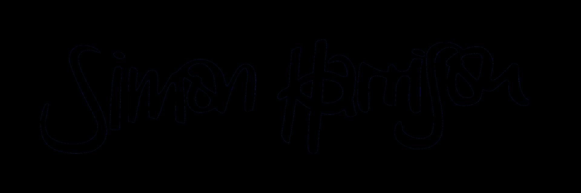 Simon Harrison logo
